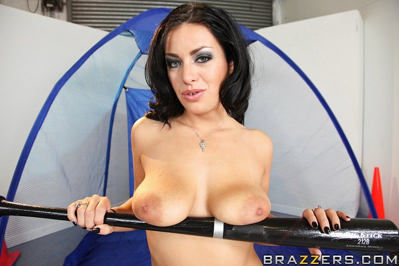 Join told Angelica raven big tits apologise