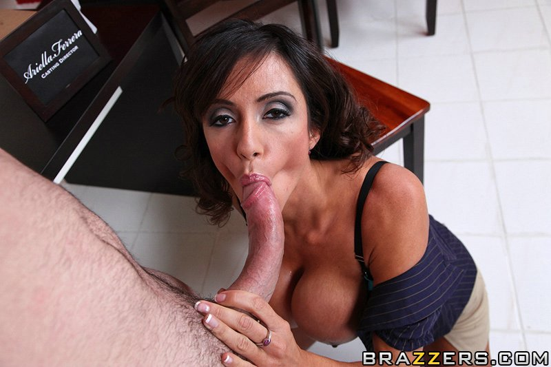 Ariella ferrera milfs like it big