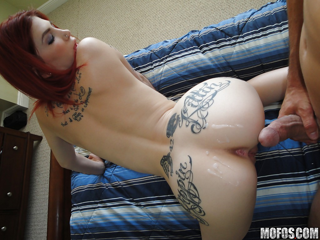 hot naked tattooed girls getting fucked