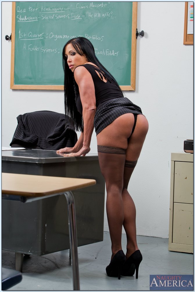 naked pictures of big ass teachers