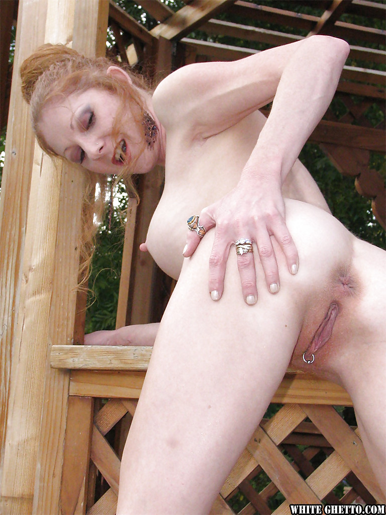 Lita chase and cum on mouth