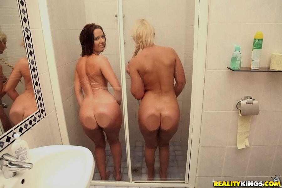 European sweetie Mona Lizz taking shower with her woman mate porn photo #322391845 | Euro Sex Parties, Mona Lizz, Ass, European, Shower, mobile porn