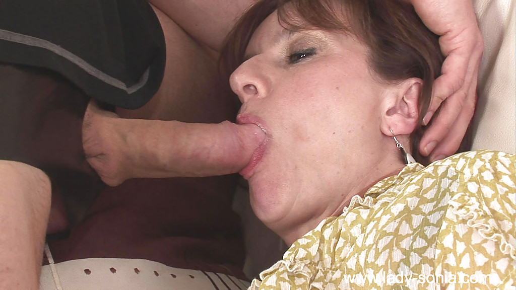 ladysonia german granny porn