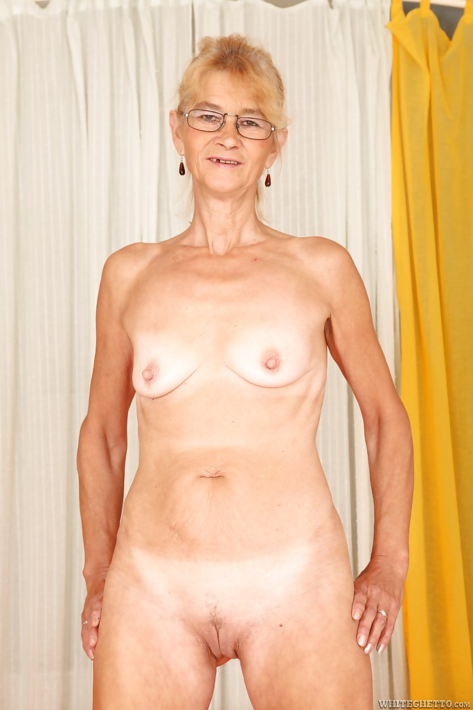 60 plus hot granny by troc - 2 10