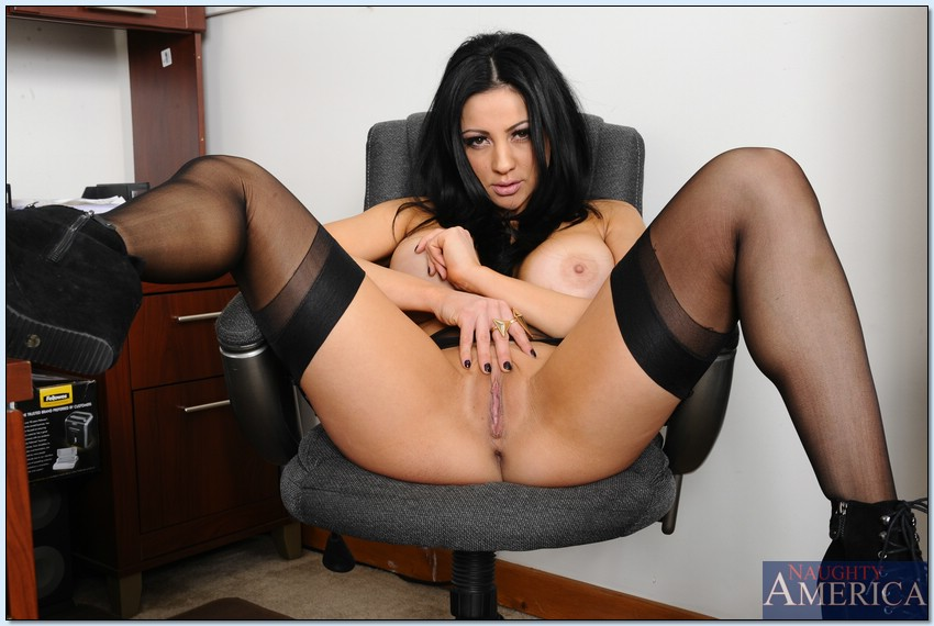 audrey bitoni office