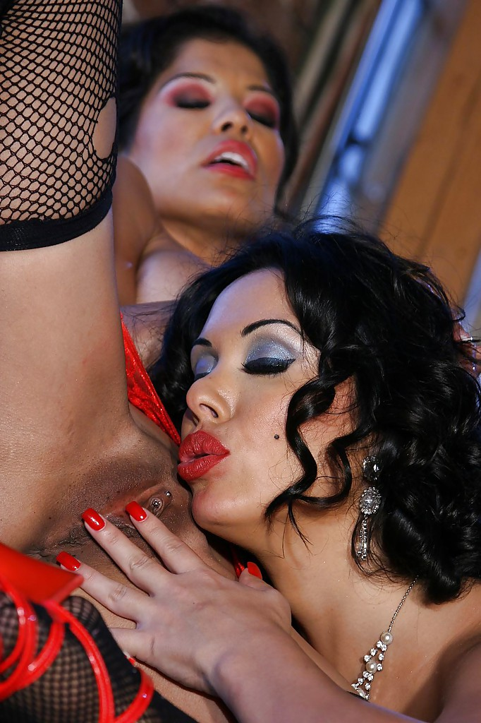 Alexis amore is a fine anal hoe - 3 part 4