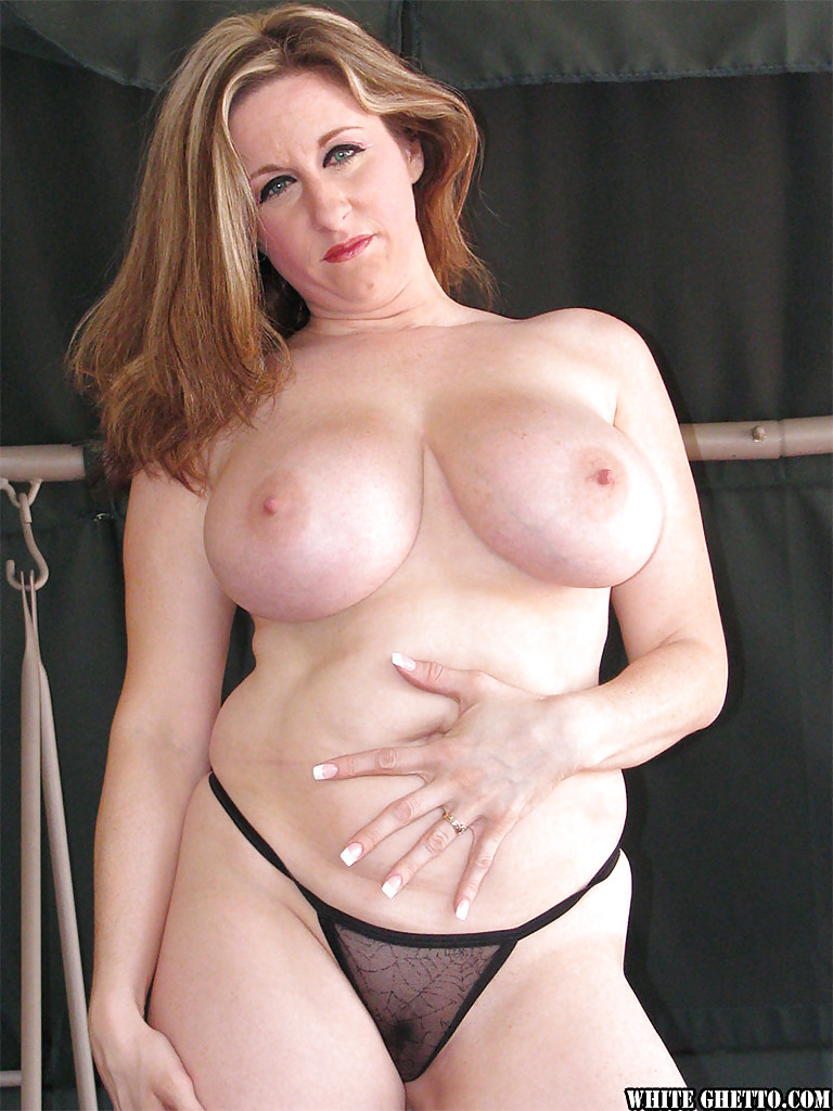 Homemade milf mom