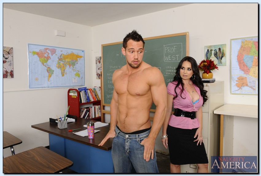 Hot pics of guys fucking their hot teachers