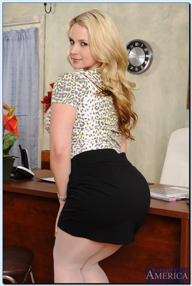 office Sarah vandella