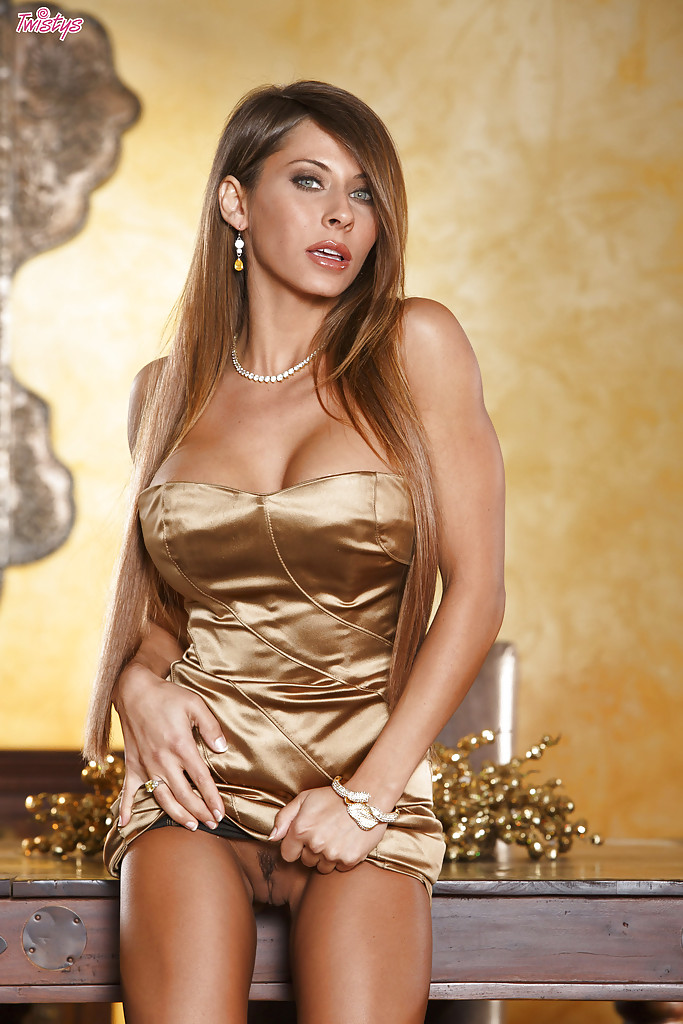 Madison ivy lingerie nude