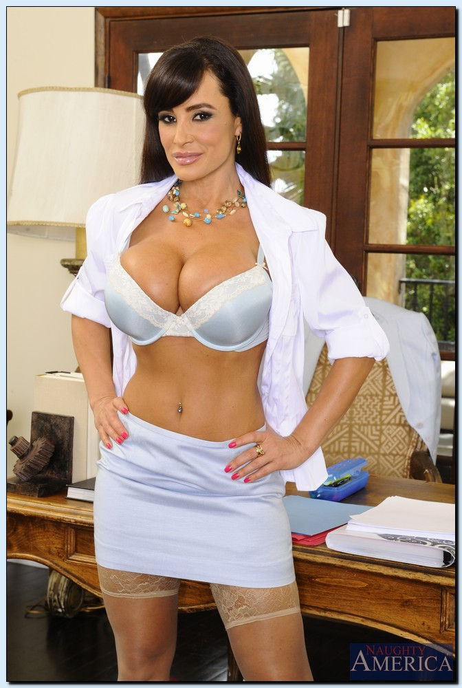 lisa ann teacher