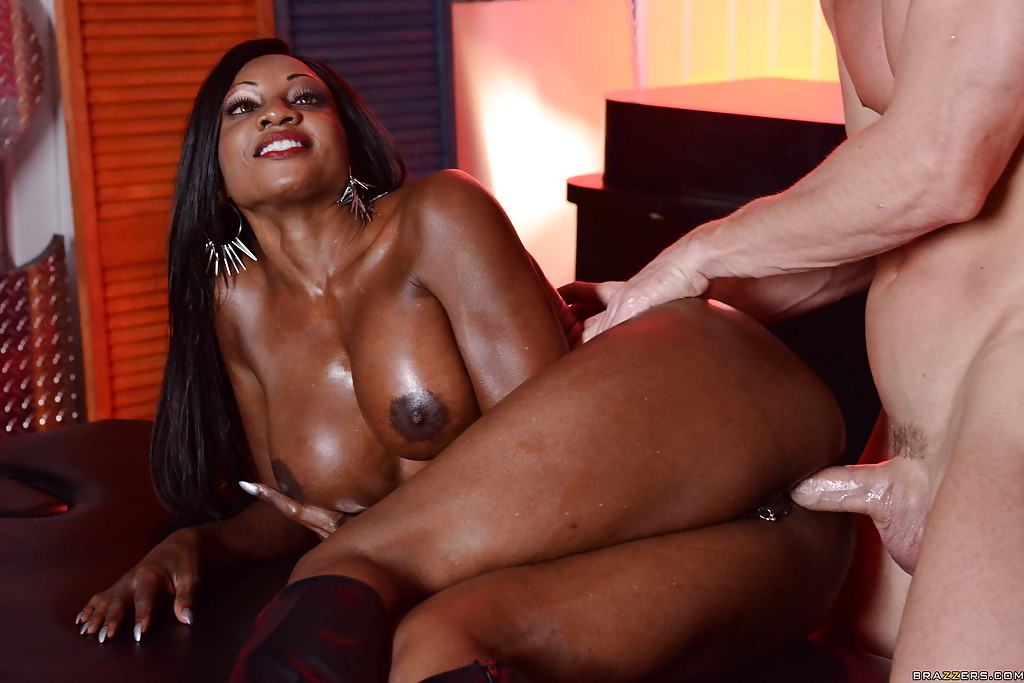 Diamond jackson anal hd