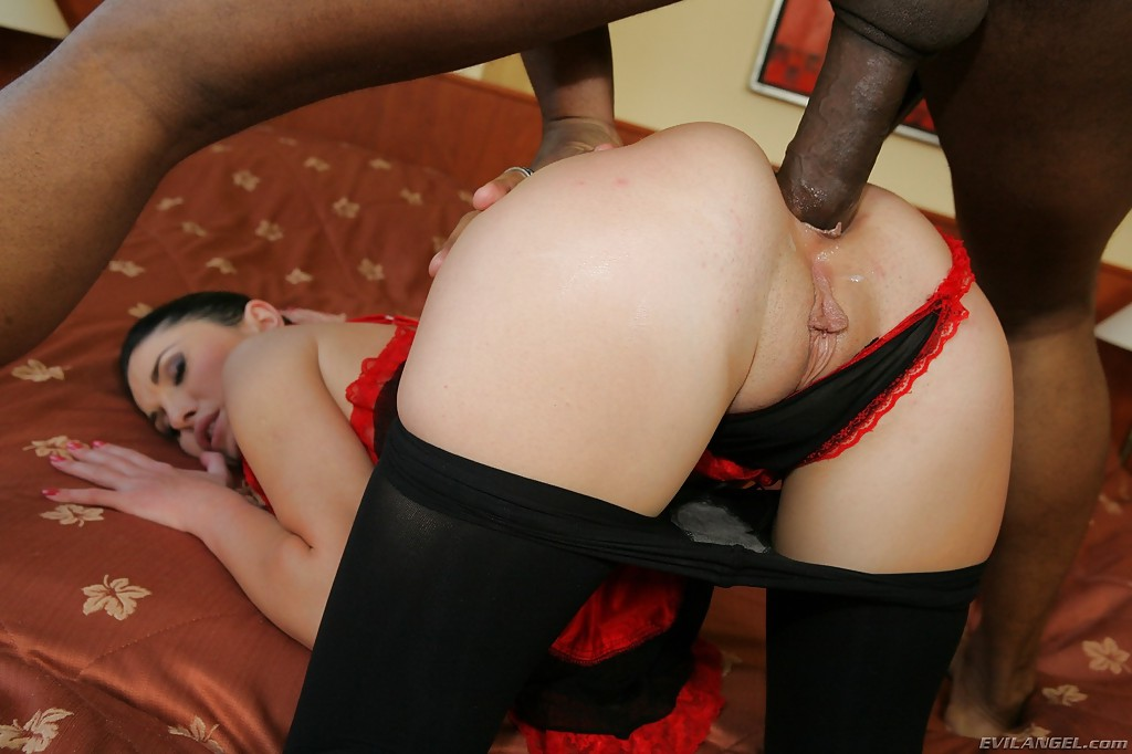pure ass licking drilling