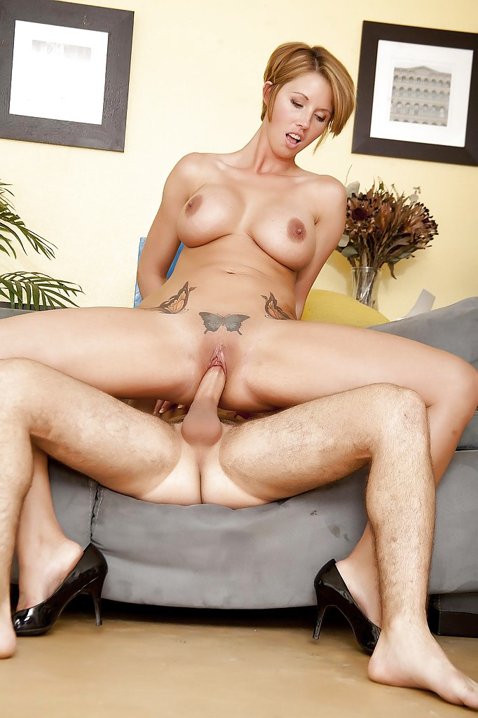 Showing For Destiny Porter Creampie 1