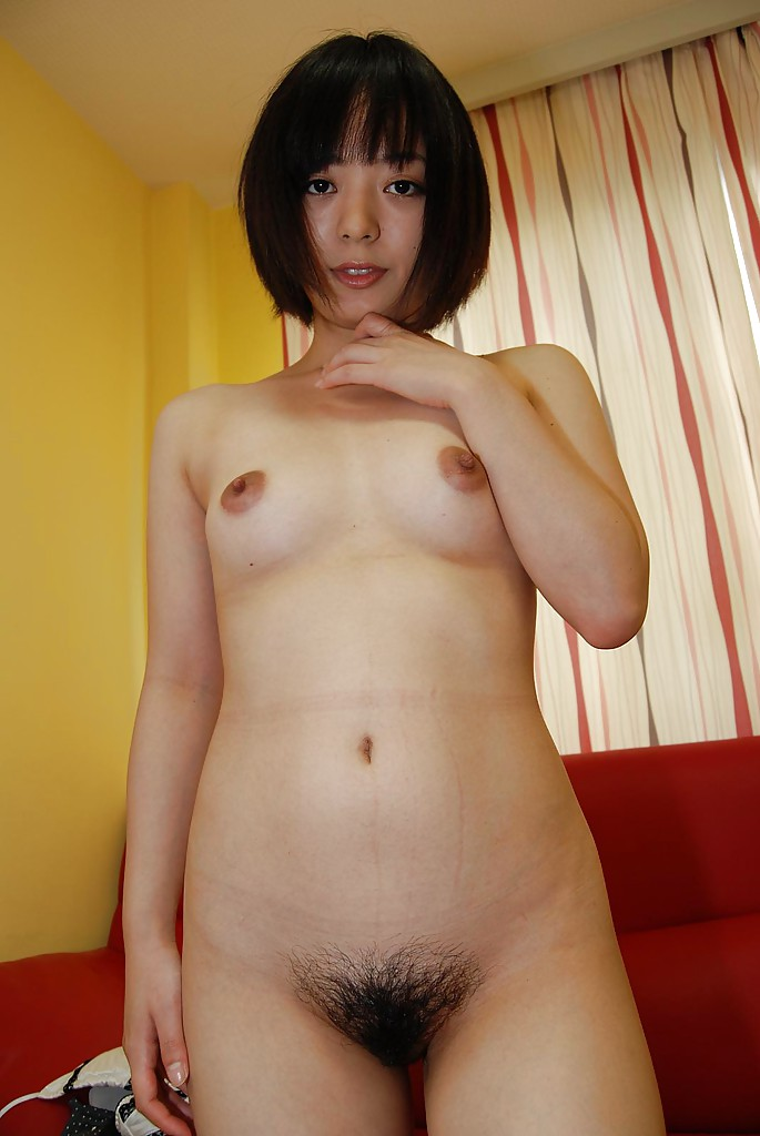 Japanese Teen Has Fun