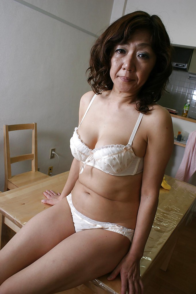 Asian Granny Galleries