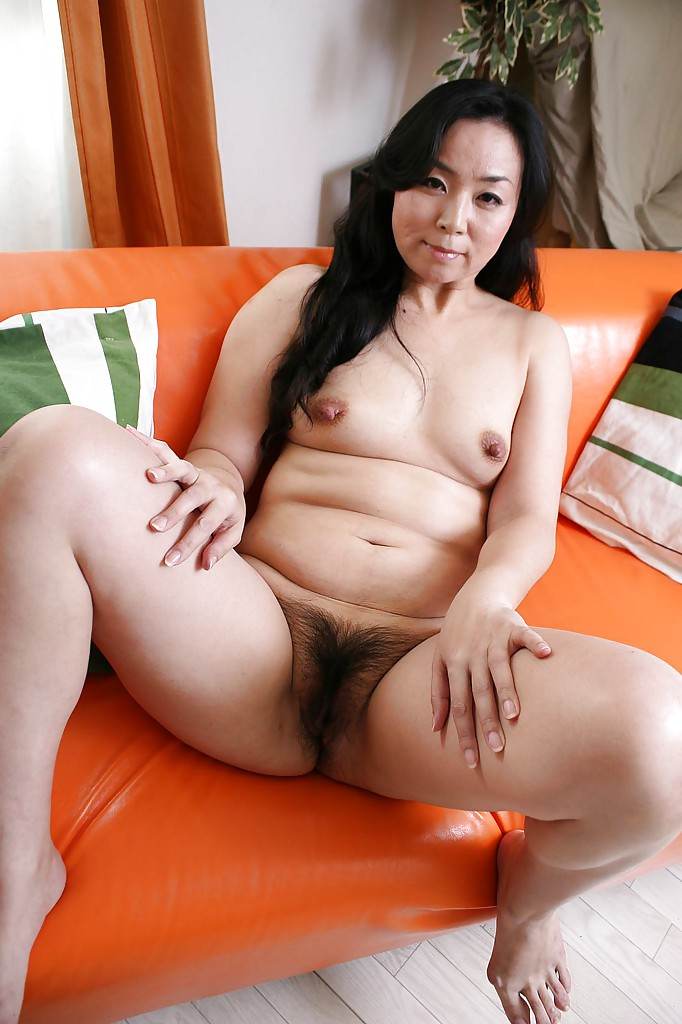 fat asian pusy