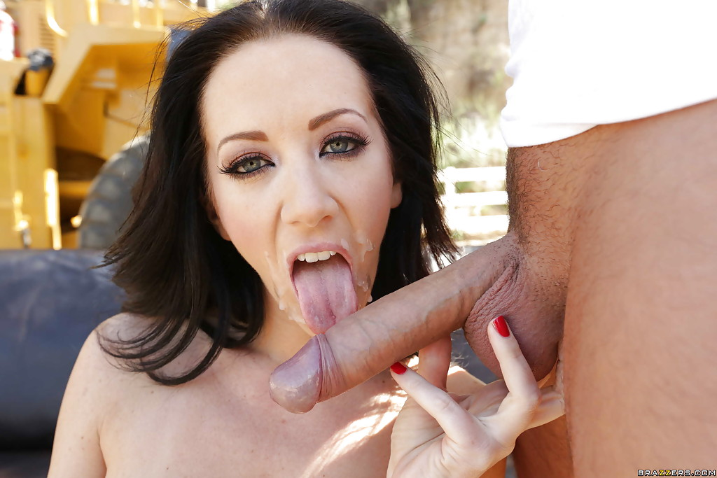 Jayden jaymes 1st anal opinion