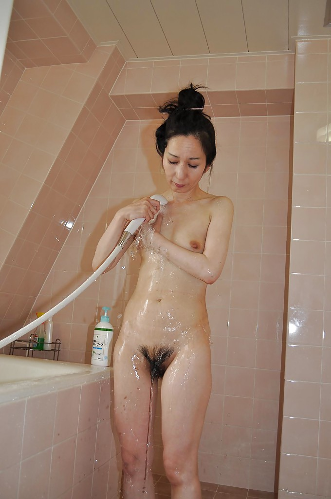Asian College Girl Blowjob