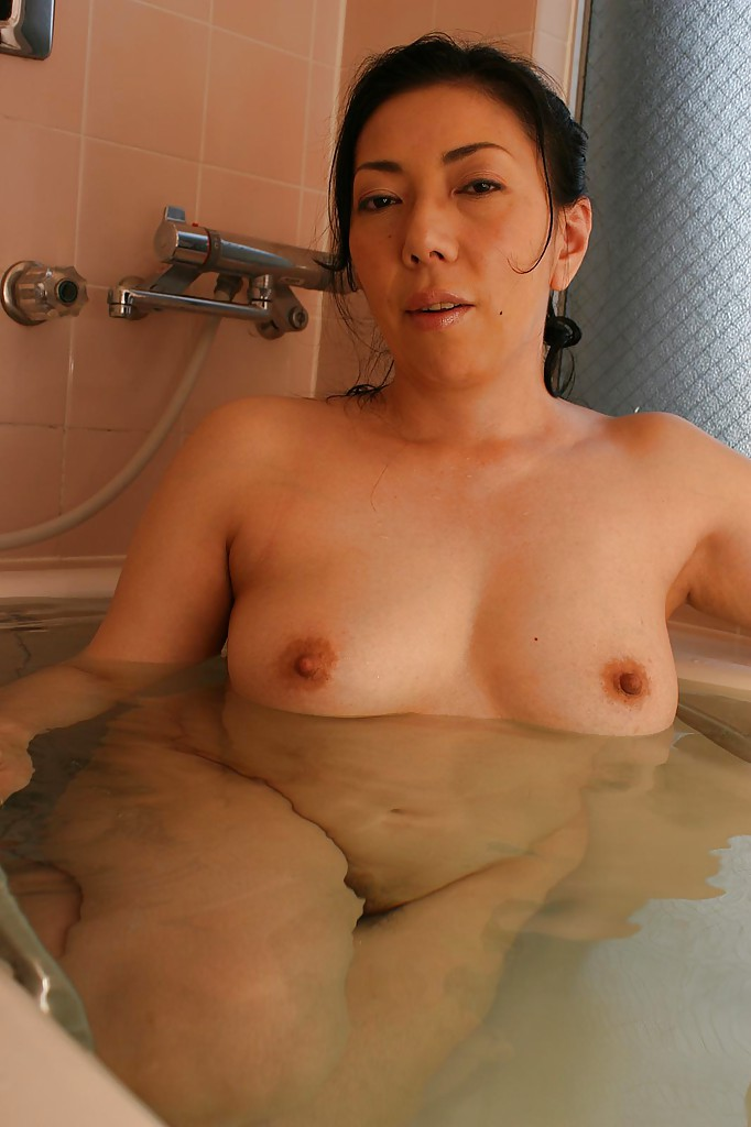 Right! Nice nude asian tits