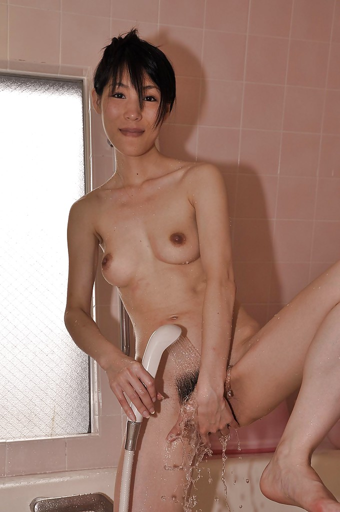 In Milf Shower Nude#4