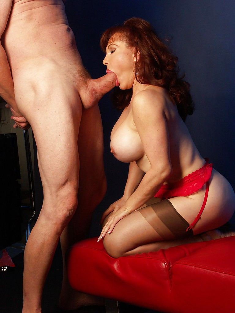 Milf wife interracial