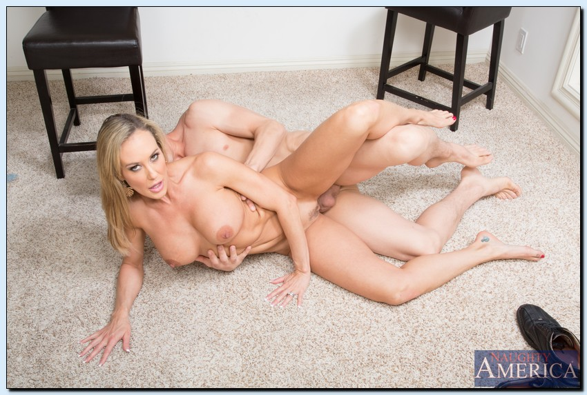 Multiple Creampie Brandi Love