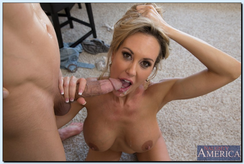 Mom Likes Sons Big Dick