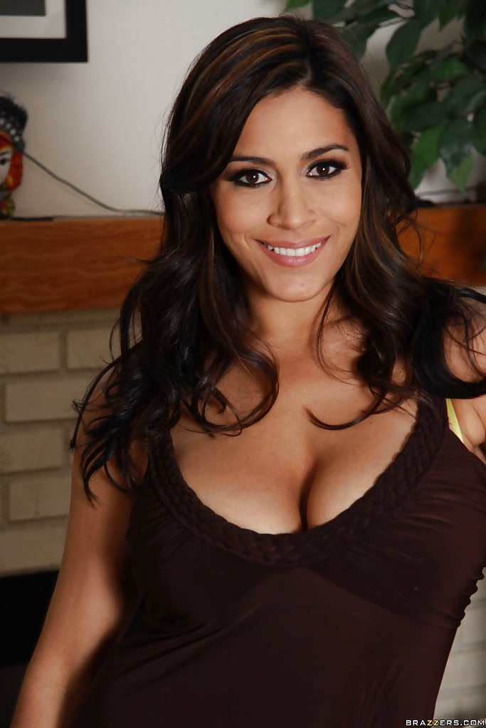 Beautiful Mexican Milf