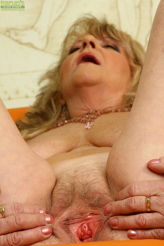 Not torture. blonde mature big saggy tits can
