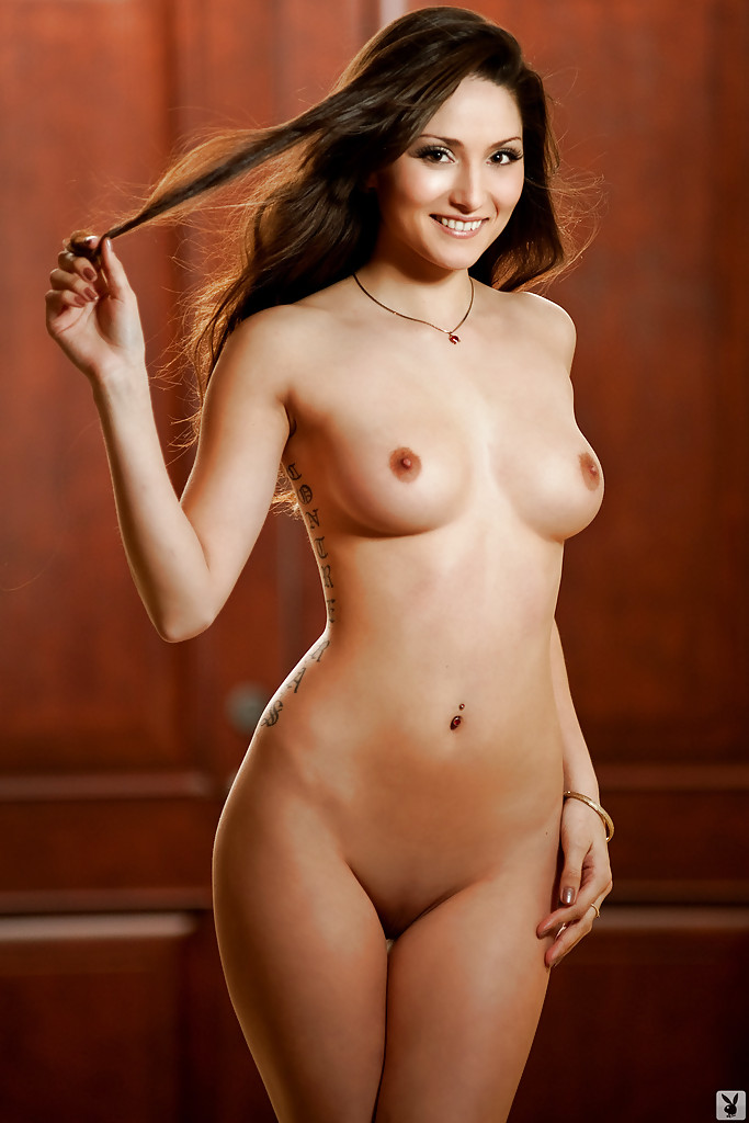 Lovely wife posing nude remarkable, rather