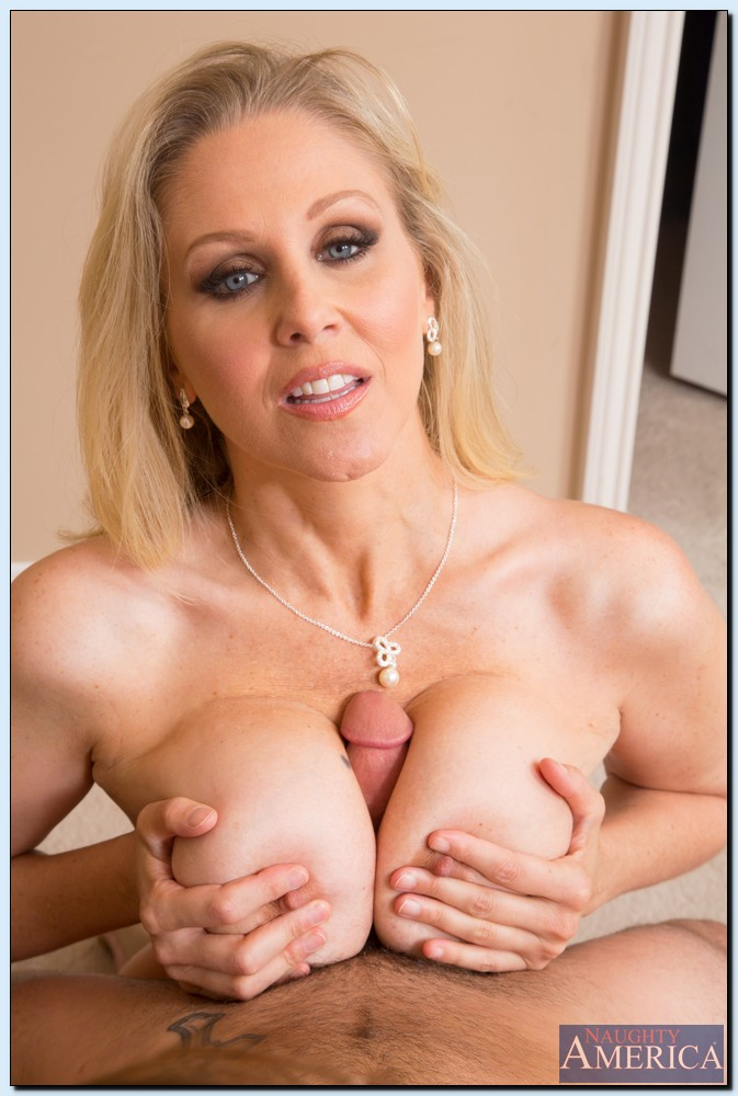 Hot MILF Ann Wants Hot Cum