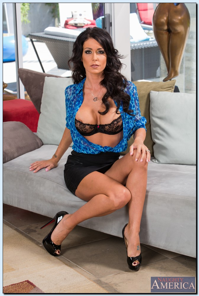 Jessica jaymes hot milf for the