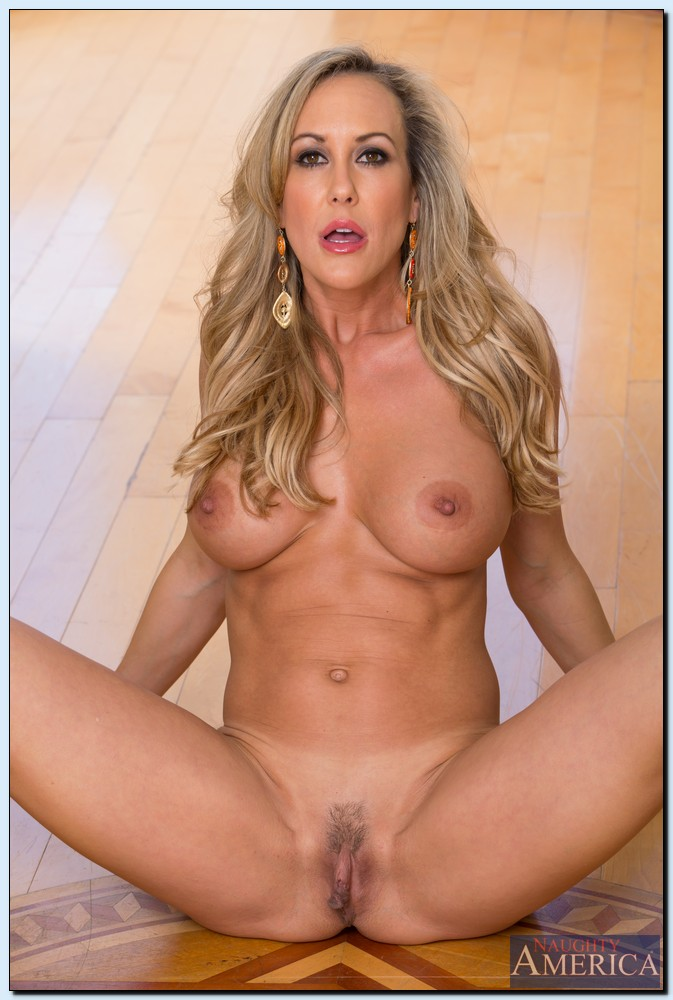 Are not nude photos of brandi love