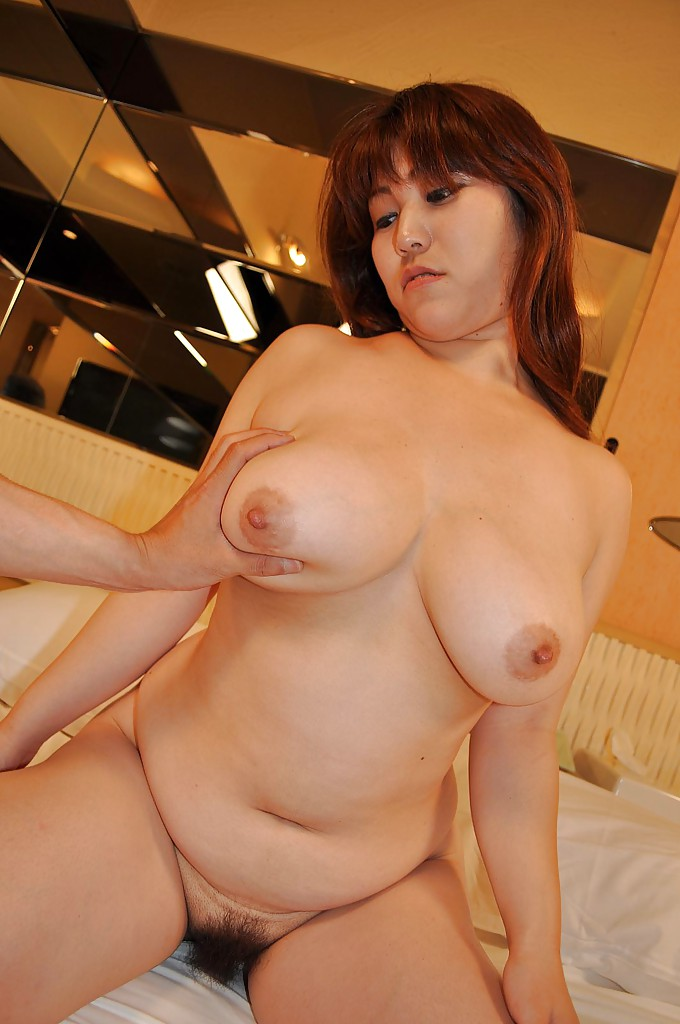 Recommend you asian bbw milf
