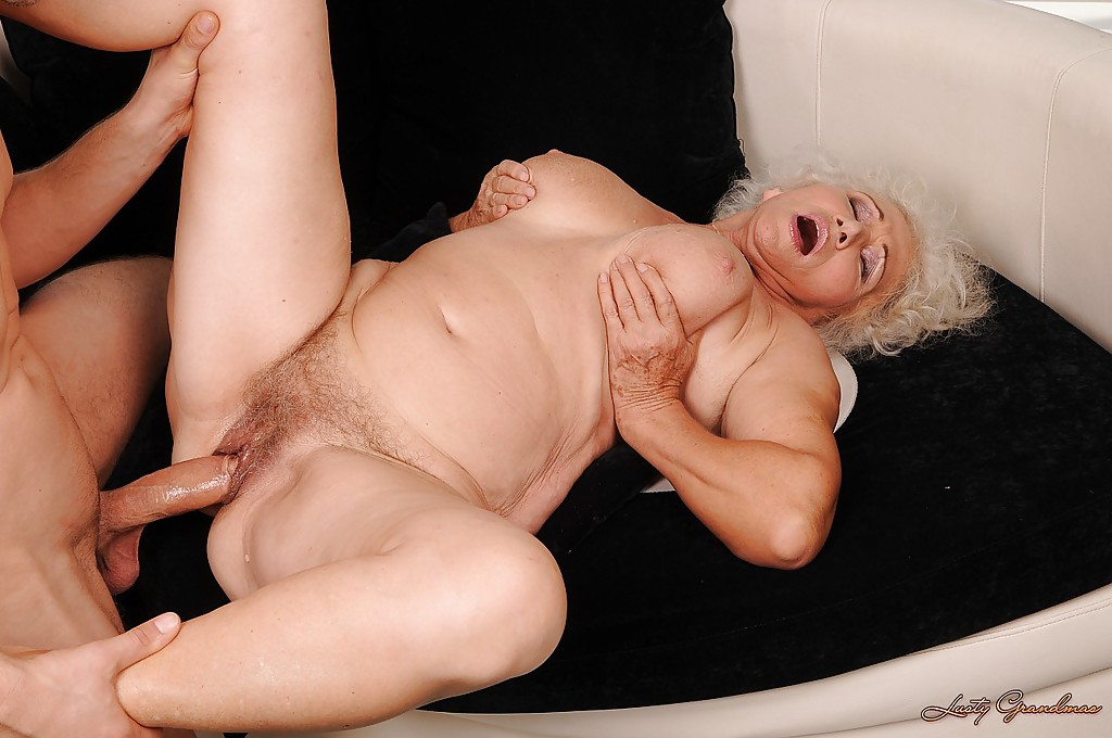 Grandmother sexgallary 8
