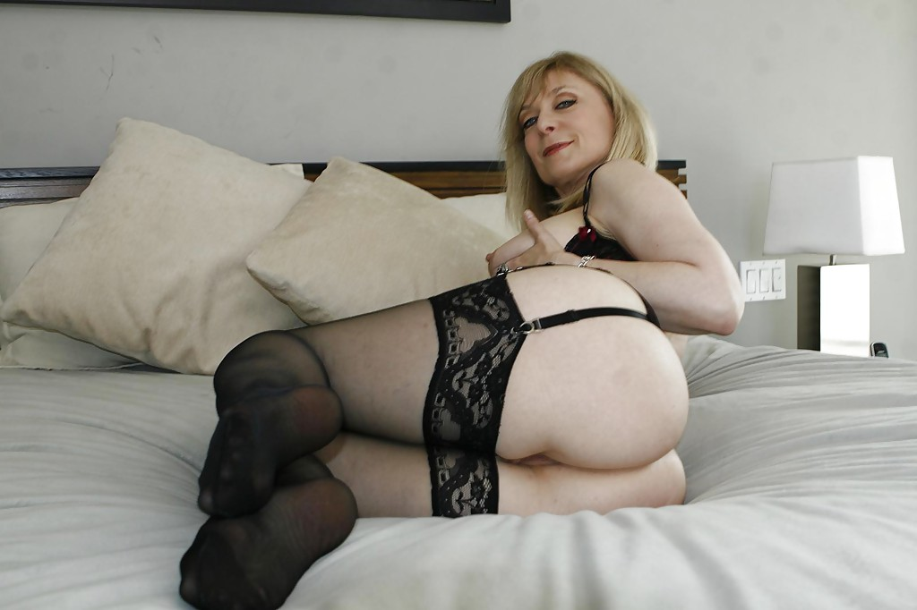 nina hartley vintage