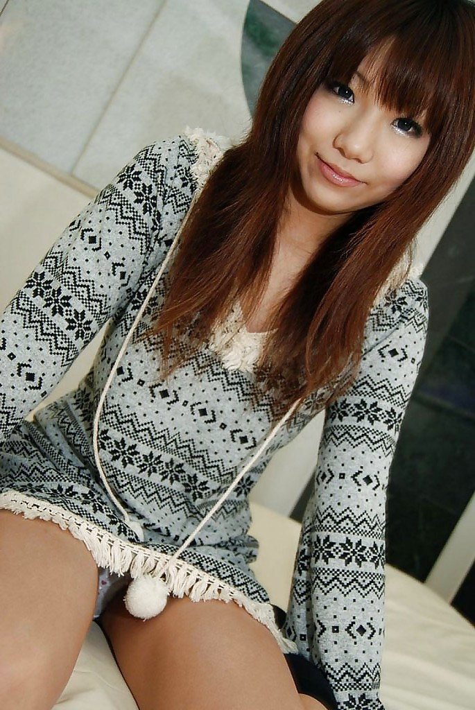Tributed Asian Cutie Gets A Nice Load