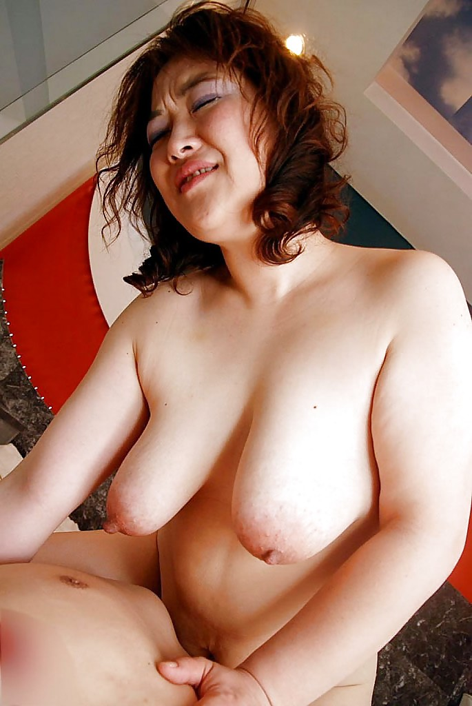 Opinion very tits big vintage asian not