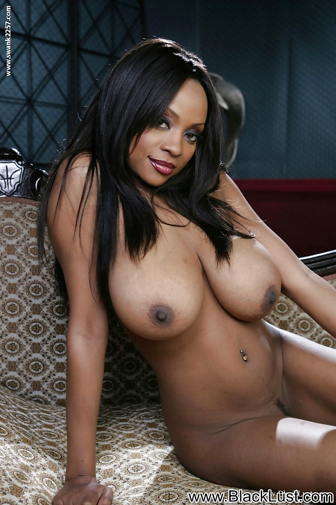top ten black female porn stars