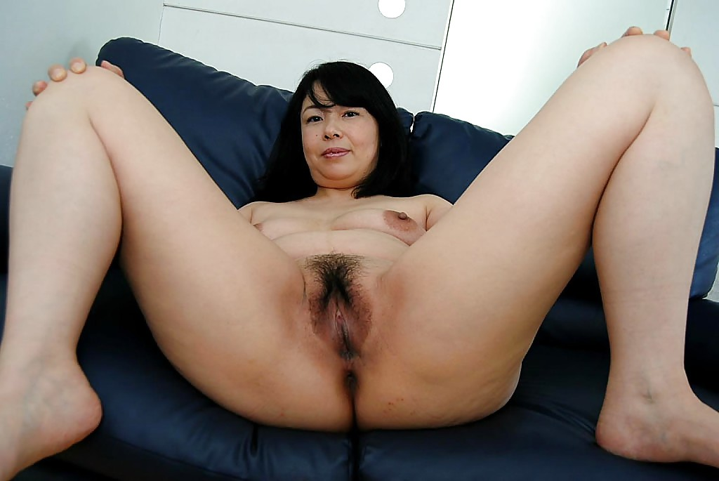 Nude mature japanese porn for