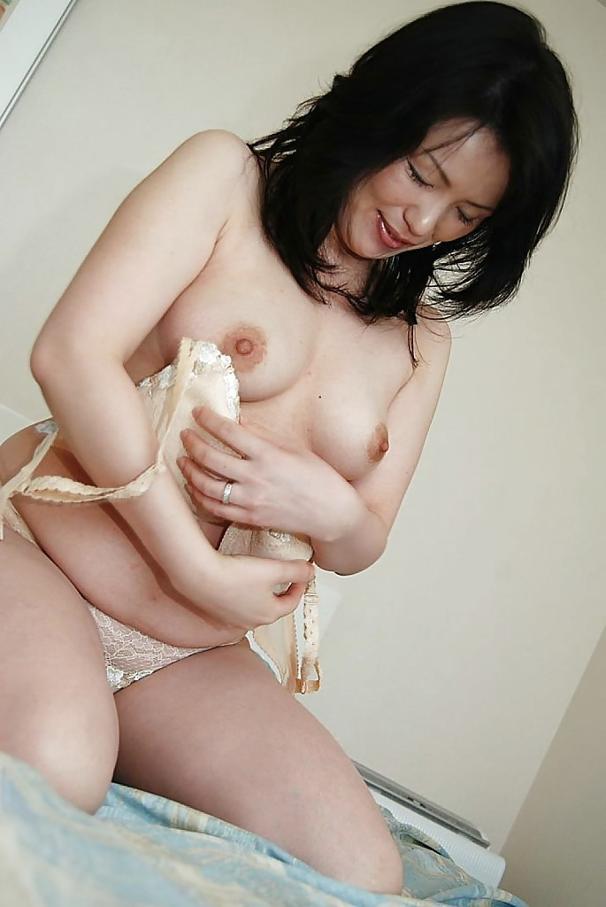 japanese mature milf