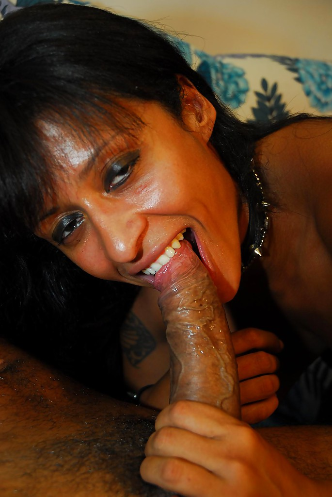 Mature women big cock
