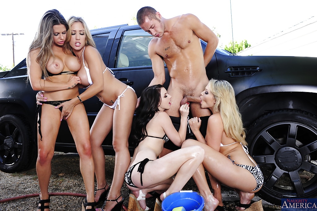 reverse gangbang grand fuck auto without registration