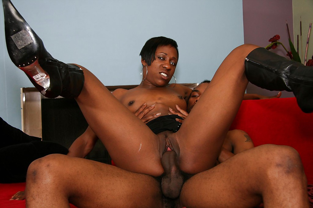 Sucking black dick swallowing