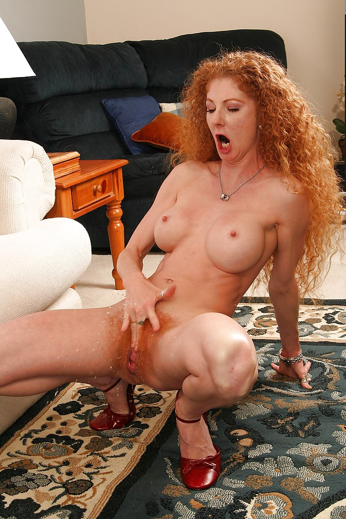 Mature Mom Fucks Step Son