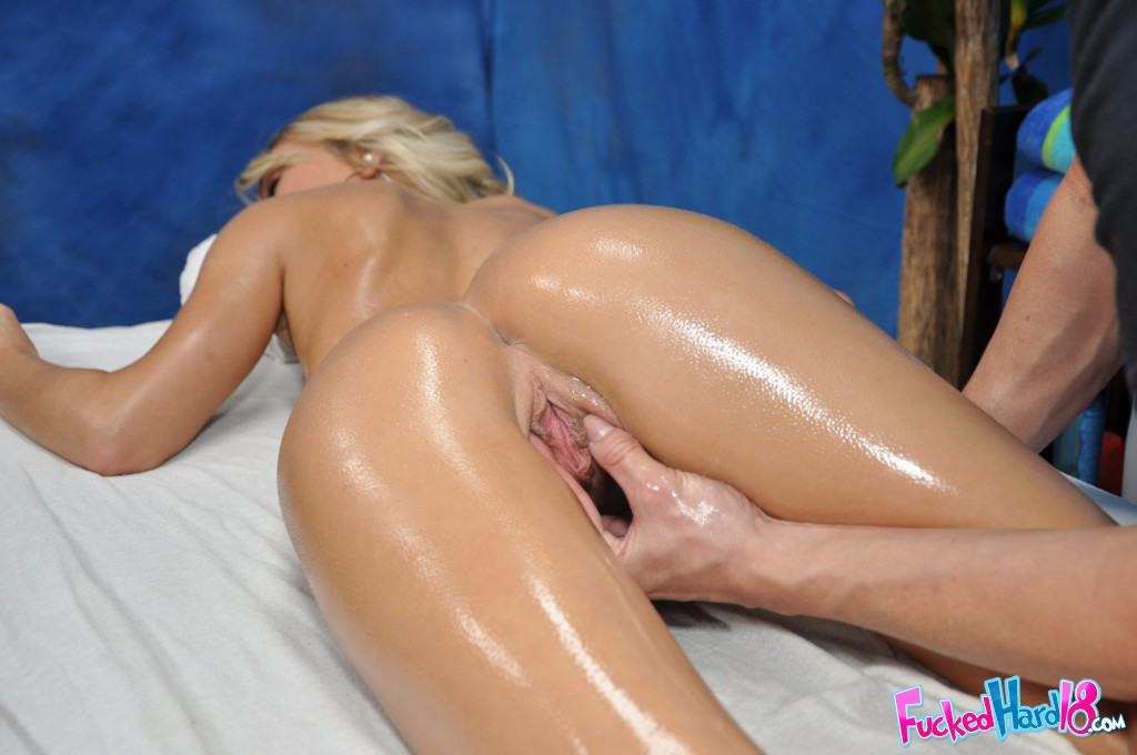 Brutal Girls Sexy Oily Blonde Porn