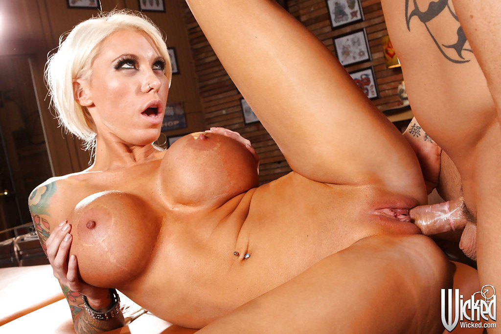 Very valuable big tits pornstars hardcore