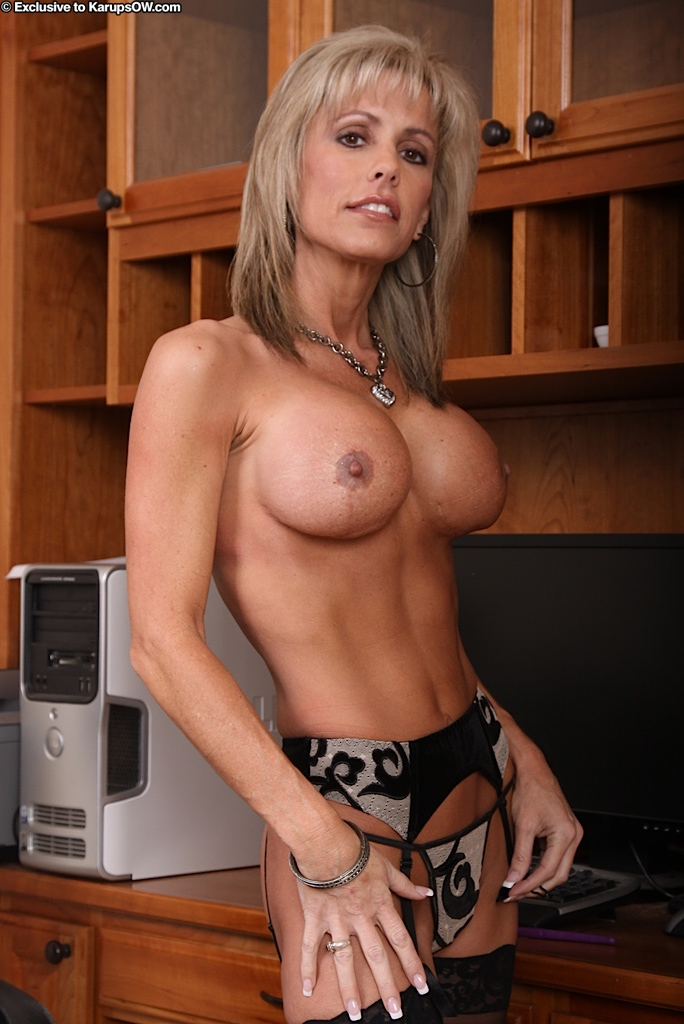 Were Nude fit amateur milf opinion you