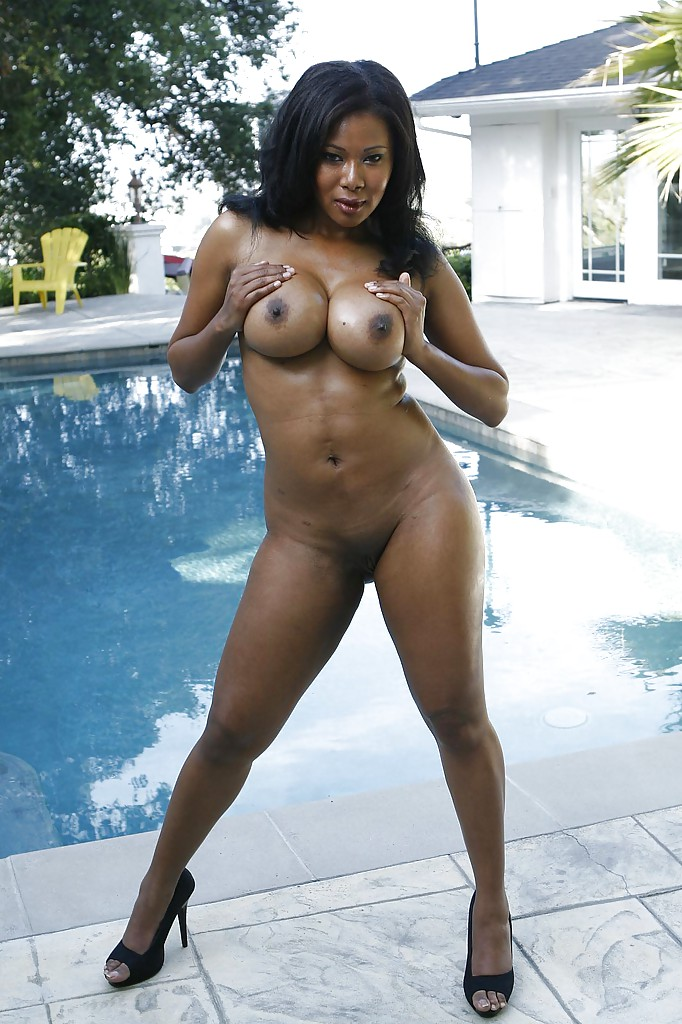 naked pictures of black girls pussies